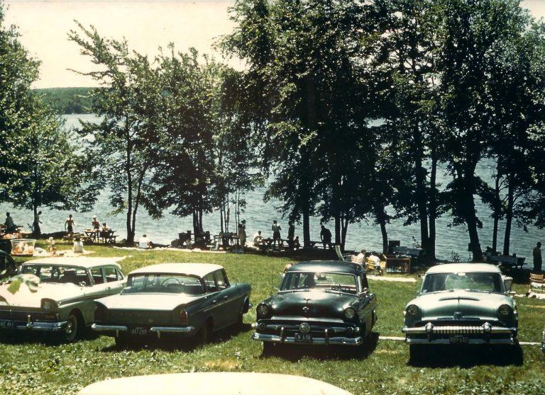 July 1960
